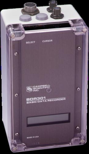 BDR301 Basic Data Recorder