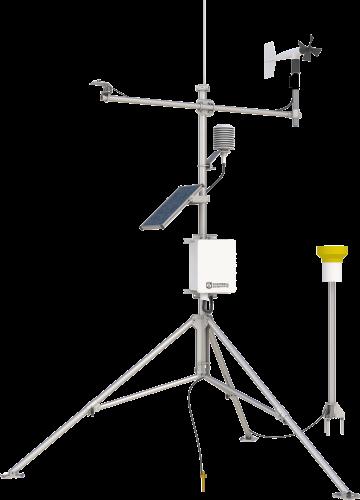 Stations météorologiques automatiques