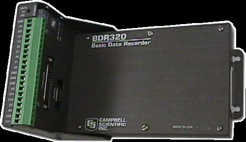BDR320 Basic Data Recorder