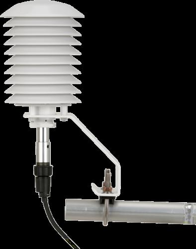 083E-L Temperature and Relative Humidity Sensor