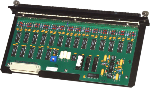 CR9050 5-Volt Analog Input Module