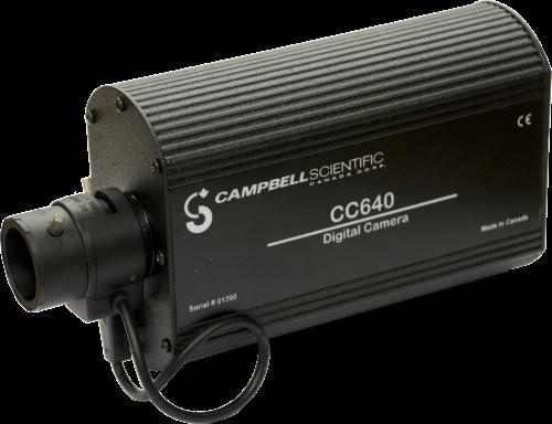 CC640 Digital Camera
