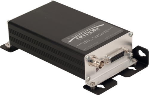 RF323 UHF Radio Transceiver Covering 450 to 470 MHz Range