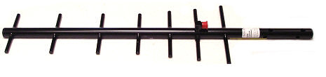 10530 800 MHz 9 dBd Directional Antenna with Mounting Hardware