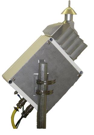 0872F1 Capteur de détection de glace (Sortie 2400 BAUD)