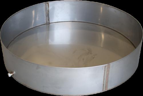 255-200 Class A Evaporation Pan