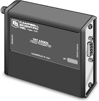 SATARGOS Argos Transmitter