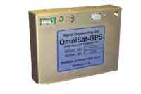 OMNISAT-M METEOSAT Transmitter