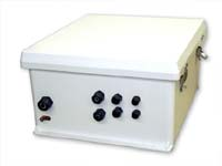 ENCSAT Enclosure for Satellite Transmitters