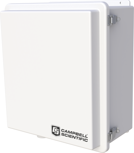 ENC16/18UL Weather-Resistant Enclosure, 16 x 18 inches with UL508A Compliance