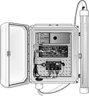 DB1 Double Bubbler Liquid Level Sensor