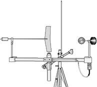 CS800-L Climatronics Wind Set