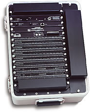 CR9000DC Measurement and Control System