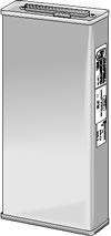 CR10T Measurement & Control Module