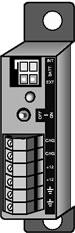 CH12R 12 V Charger/Regulator