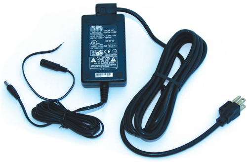 14014 Wall Charger, Universal Inputs