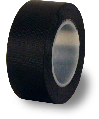 21212 Black Cold Shrink Tape