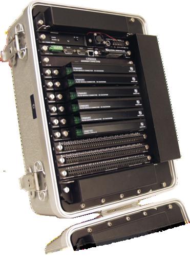 CR9000X Datalogger Base System