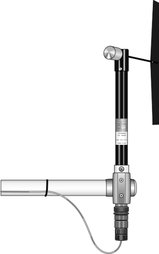 024A-L Wind Direction Sensor