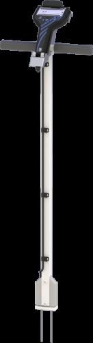 HS2P HydroSense II Handheld Soil Moisture Sensor with Insertion Pole