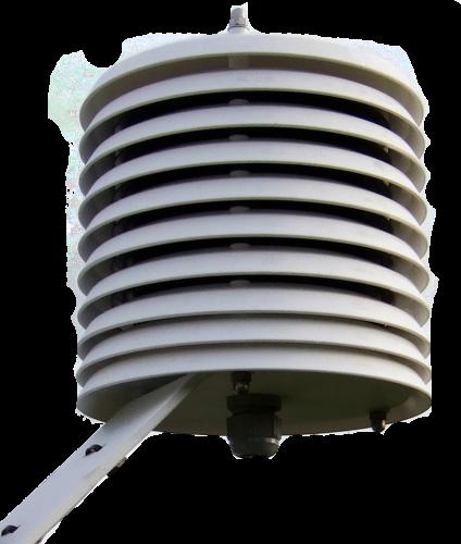 Met20 et Met21 Abri à ventilation naturelle