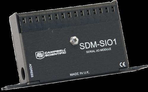 SDM-SIO1 1-Channel Serial Input/Output Module