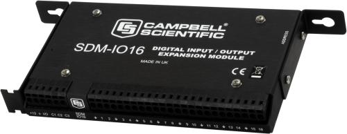 SDM-IO16 16-Channel Input/Output Module