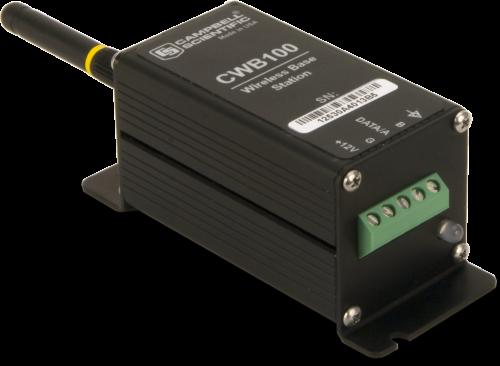 CWB100 900 MHz Wireless-Sensor Base