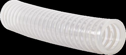 7123 Raw PVC Suction Hose