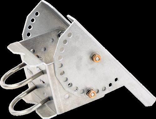 30455 HUGHES9502 Antenna Mounting Kit