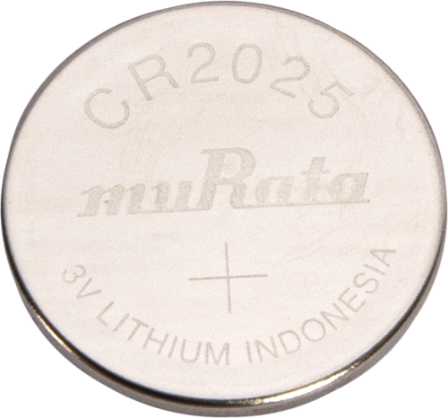 15598 3 V Coin Cell Lithium Battery