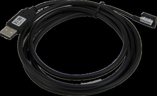 SEN06021 Programming Cable for an EnviroSCAN or EasyAG Probe