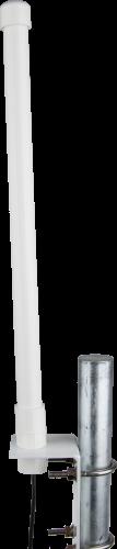 12022 Argos Omnidirectional 0 dBd 1/2 Wave Marine Antenna