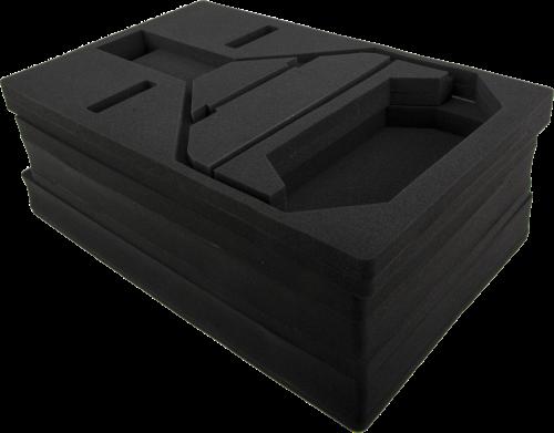 29191 CSAT3B(H) Foam Case Set