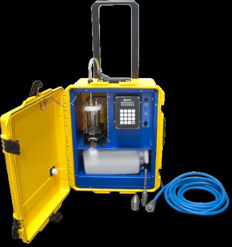 PVS4150C-CSA Portable Composite Water Sampler