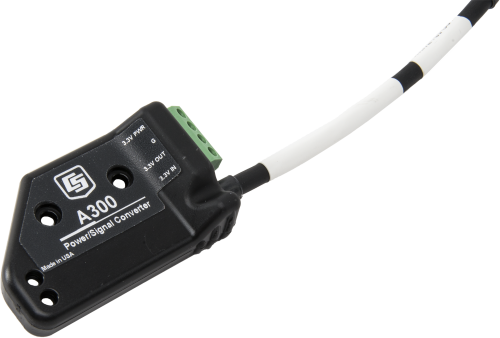 A300 Power and Signal Converter