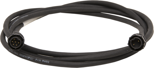 18971 TurfWeather External Battery Cable, 6 ft