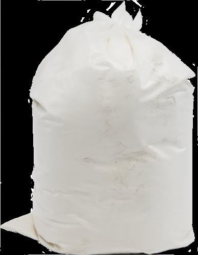 SEN80090 5 kg Bag of Kaolin Clay for EnviroSCAN Installation