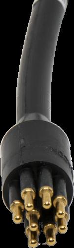 21120 8-Pin Connector Dummy Plug