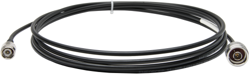 COAX3NT-L LMR195 Antenna Cable with Type N Male and TNC Male Connectors