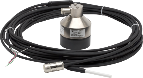 SR50AT-L Sonic Distance Sensor with Temperature Sensor