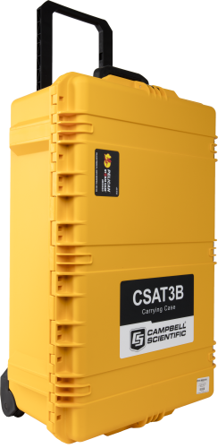 30747 CSAT3B : Valise de transport de remplacement avec mousse