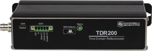 TDR200 Time-Domain Reflectometer
