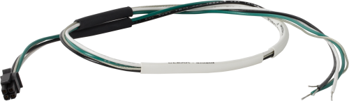 25356 Serial Interface Cable, PS200 or CH200 to Datalogger