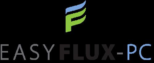 EasyFlux PC Logiciel de post traitement d'Eddy-Covariance ou flux turbulent sur PC