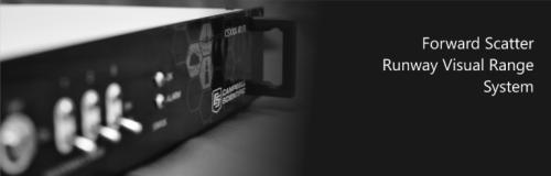IRVR Système de mesure pour la portée visuelle des pistes