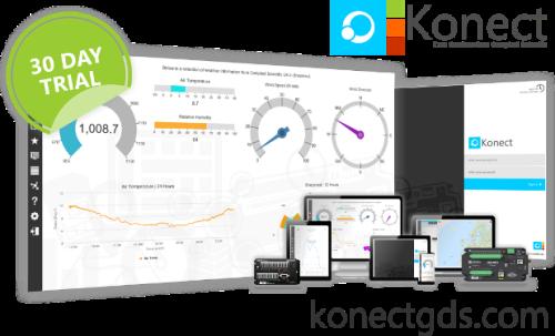 KonectGDS Konect Global Data Services