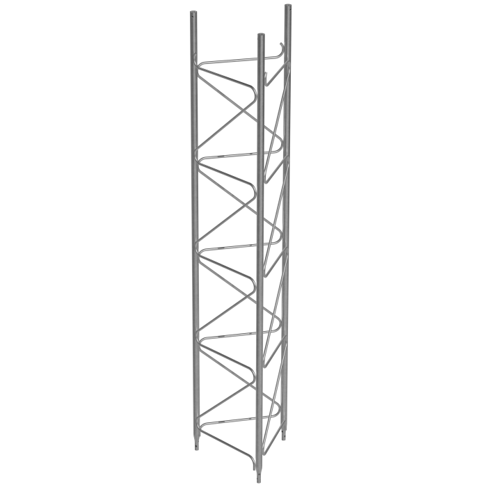 UTHD shown at one of the user-selectable tower height options