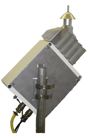 Capteur de détection de glace (Sortie 300 BAUD) : 0872E3