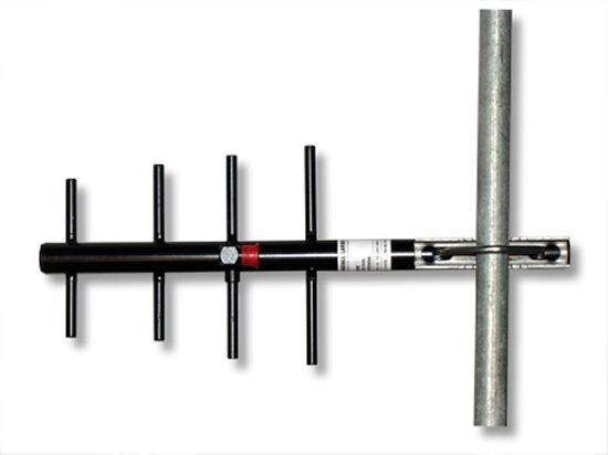14205 antenna with mounting hardware